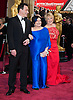 LIZA MINELLI AND DAUGHTER LORNA LUFT<br /> attends the 86th OSCARS (Annual Academy Awards) at the Dolby Theatre, Hollywood, Los Angeles_02/03/2014<br /> Mandatory Photo Credit: &copy;Francis Dias/Newspix International<br /> <br /> **ALL FEES PAYABLE TO: &quot;NEWSPIX INTERNATIONAL&quot;**<br /> <br /> PHOTO CREDIT MANDATORY!!: NEWSPIX INTERNATIONAL(Failure to credit will incur a surcharge of 100% of reproduction fees)<br /> <br /> IMMEDIATE CONFIRMATION OF USAGE REQUIRED:<br /> Newspix International, 31 Chinnery Hill, Bishop's Stortford, ENGLAND CM23 3PS<br /> Tel:+441279 324672  ; Fax: +441279656877<br /> Mobile:  0777568 1153<br /> e-mail: info@newspixinternational.co.uk