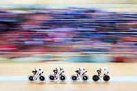 UCI TWC Minsk - 19 Jan 2018