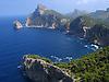 Cap de Formentor, meeting point of the winds, with Colomer island (municipality Pollenca)<br /> <br /> Cabo Formentor, encuentro de los vientos Tramuntana, Ponenet, Migjorn und Llevant, con la isla Colomer (municipio Polensa, cat.: Pollença)<br /> <br /> Kap Formentor, Treffpunkt der Winde, mit Insel Colomer (Gemeinde Pollensa)<br /> <br /> 2048 x 1536 px<br /> 150 dpi: 34,68 x 26,01 cm<br /> 300 dpi: 17,34 x 13 cm