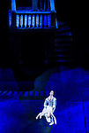 ENB performing Romeo and Juliet at The Royal Albert Hall.