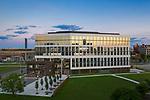 District Hall Providence - Innovation Center | Ayers Saint Gross