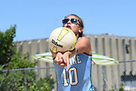 Tulane Beach Volleyball sweeps ULM in a doubleheader.