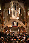 Cathedral School Lent Term Concert