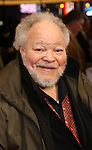 """Stephen McKinley Henderson attends the Broadway Opening Night Performance of """"To Kill A Mockingbird"""" on December 13, 2018 at The Shubert Theatre in New York City."""