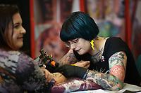 Christchurch International Tattoo Expo