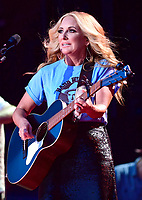 09 June 2018 - Nashville, Tennessee - Lee Ann Womack. 2018 CMA Music Fest Nightly Concert held at Nissan Stadium.  <br /> CAP/ADM/LF<br /> &copy;LF/ADM/Capital Pictures