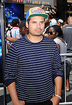 """Michael Pena at 20th Century Fox and Dreamworks """"Turbo"""" treat E3 attendees to a """"Turbo Charged Party and Concert"""" held at L.A. LIVE on June 12, 2013"""