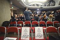 Roma, 8 Gennaio 2015<br /> Primo congresso nazionale di Scelta Civica per l'Italia