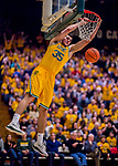 2018-03-03 NCAA: Maine at Vermont Men's Basketball