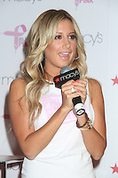 NEW YORK CTY, NY- July 19, 2012: Ashley Tisdale kicks off PUMA's Project Pink Initiative at Macy's Herald Square in New York City. &copy; RW/MediaPunch Inc. /*NORTEPHOTO.com*<br />