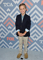 Jack Stanton at the Fox TCA After Party at Soho House, West Hollywood, USA 08 Aug. 2017<br /> Picture: Paul Smith/Featureflash/SilverHub 0208 004 5359 sales@silverhubmedia.com