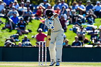 Ross Taylor of the Black Caps during Day 2 of the Second International Cricket Test match, New Zealand V England, Hagley Oval, Christchurch, New Zealand, 31th March 2018.Copyright photo: John Davidson / www.photosport.nz