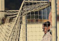 SÃO PAULO,SP, 08 Agosto 2013 -  Chicao  durante treino do Corinthians no CT Joaquim Grava na zona leste de Sao Paulo, onde o time se prepara  para para enfrentar o Criciuma pelo campeonato brasileiro . FOTO ALAN MORICI - BRAZIL FOTO PRESS