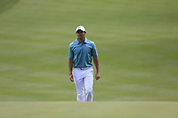 Rory McIlroy (NIR) walks to the 9th green during Sunday's Final Round of the WGC Bridgestone Invitational 2017 held at Firestone Country Club, Akron, USA. 6th August 2017.<br /> Picture: Eoin Clarke | Golffile<br /> <br /> <br /> All photos usage must carry mandatory copyright credit (&copy; Golffile | Eoin Clarke)