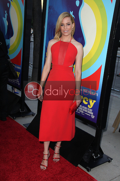 """Elizabeth Banks<br /> at the """"Love & Mercy"""" Los Angeles Premiere, Academy of Motion Picture Arts & Sciences, Beverly Hills, CA 06-02-15<br /> David Edwards/Dailyceleb.com 818-249-4998"""