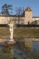 Chateau Bellefont Belcier, Saint Emilion, bordeaux, France