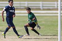 Lakewood Ranch, FL, 2014: U.S. Development Academy Winter Showcase and Nike International Friendlies at Premier Sports Campus.