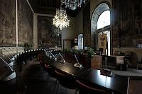Sede della Provincia..Palazzo Medici Riccardi..Firenze.Florence...