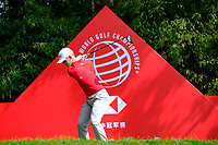 Brandon Stone (RSA) during the 1st round at the WGC HSBC Champions 2018, Sheshan Golf CLub, Shanghai, China. 25/10/2018.<br /> Picture Phil Inglis / Golffile.ie<br /> <br /> All photo usage must carry mandatory copyright credit (&copy; Golffile | Phil Inglis)