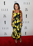 Television Correspondent Alina Cho Attends E!, ELLE & IMG KICK-OFF NYFW: THE SHOWS WITH EXCLUSIVE CELEBRATION HELD AT SANTINA IN THE MEAT PACKING DISTRICT