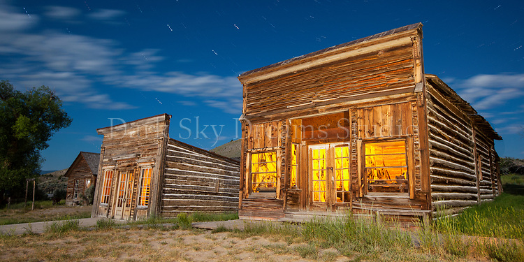 Bannack City Drug & Assay Office