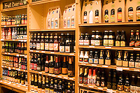 Shop called 250 Belgium Beers, Grand Place , Brussels, Belgium