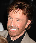 HOLLYWOOD, CA - AUGUST 15: Chuck Norris  arrives at the 'The Expendables 2' - Los Angeles Premiere at Grauman's Chinese Theatre on August 15, 2012 in Hollywood, California.