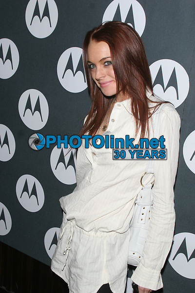 LINDSAY LOHAN 2005<br /> Photo By John Barrett/PHOTOlink