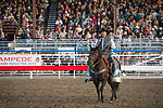 Boyd Polhamus during the Cody Stampede event in Cody, WY - 7.3.2019 Photo by Christopher Thompson