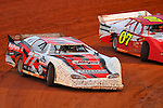 Jan. 31th, 2009; 6:07:50 PM;  Waynesville, GA . USA; 2009 O'Reilly Southern All Star Series running the Superbowl of Racing 5 at the Golden Isles Speedway.  Mandatory Credit: (thesportswire.net)