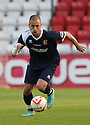 Joe Cole. Mitchell Cole Benefit Match - Lamex Stadium, Stevenage - 7th May, 2013. © Kevin Coleman 2013. ..