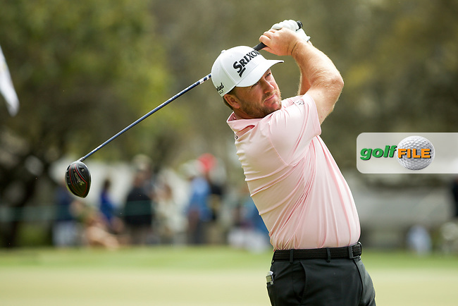 Graeme McDowell (NIR) during the final round of the Arnold Palmer Invitational presented by Mastercard, Bay Hill, Orlando, Florida, USA. 08/03/2020.<br /> Picture: Golffile | Scott Halleran<br /> <br /> <br /> All photo usage must carry mandatory copyright credit (© Golffile | Scott Halleran)