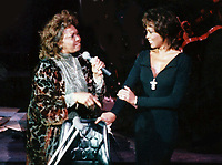 1995 <br /> Cissy, Whitney Houston 1995<br /> Photo By John Barrett-PHOTOlink.net/MediaPunch