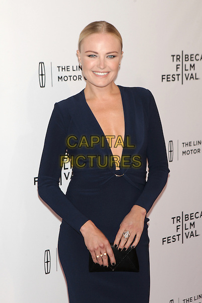 NEW YORK, NEW YORK - APRIL 15: Malin Akerman at the World Premiere of 'Wolves'during the 2016 Tribeca Film Festival at SVA Teather on April 15, 2016 in New York City. <br /> CAP/MPI99<br /> &copy;MPI99/Capital Pictures