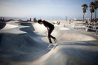 Venice Beach (Photo by James Brosher)