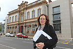 Marianne Butler Dundalk Town Council