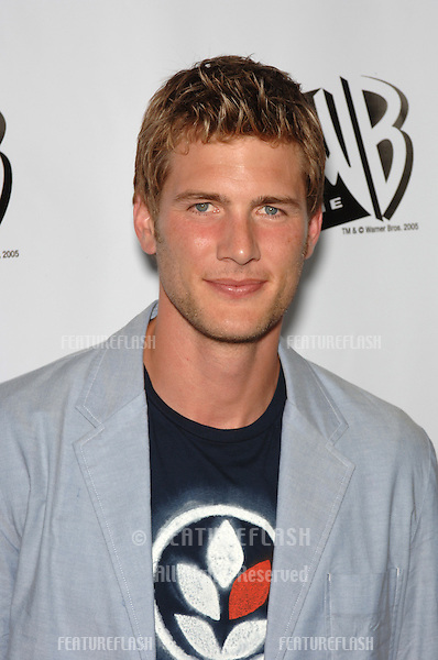 "Actor RYAN McPARTLN, star of TV series ""Living With Fran"", at the WB TV Network's 2005 All Star Celebration in Hollywood..July 22, 2005  Los Angeles, CA.© 2005 Paul Smith / Featureflash"