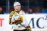 Stockholm 2013-12-07 Ishockey Elitserien AIK - Skellefte&aring; AIK :  <br /> Skellefte&aring;s Jonas Fr&ouml;gren <br /> (Foto: Kenta J&ouml;nsson) Nyckelord:  AIK Skellefte&aring; SAIK portr&auml;tt portrait