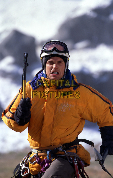 Chris O'Donnell<br /> in Vertical Limit (2000) <br /> *Filmstill - Editorial Use Only*<br /> CAP/NFS<br /> Image supplied by Capital Pictures