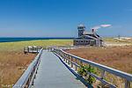 Race Point Lifesaving Museum, Cape Cod National Seashore, Provincetown, Massachusetts, USA