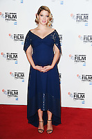 "Lea Seydoux<br /> at the London Film Festival 2016 premiere of ""It's Only the End of the World"" at the Odeon Leicester Square, London.<br /> <br /> <br /> ©Ash Knotek  D3180  14/10/2016"