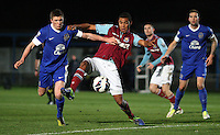 121026 West Ham Utd Dev v Everton Dev