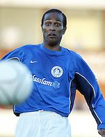 Football 2005-07