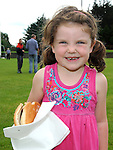 Katie Leddy Moneymore pictured at the O'Raghalligh's sports day. Photo: www.pressphotos.ie
