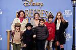 Samantha Vallejo-Najera attends to Mary Poppins Returns film premiere at Kinepolis in Pozuelo de Alarcon, Spain. December 11, 2018. (ALTERPHOTOS/A. Perez Meca)