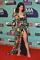 Lana Del Rey<br /> MTV EMA Awards 2017 in Wembley, London, England on November 12, 2017<br /> CAP/PL<br /> &copy;Phil Loftus/Capital Pictures