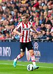 Nederland, Eindhoven, 23 september  2012.Seizoen 2012/2013.Eredivisie.PSV-Feyenoord.Marcel Ritzmaier van PSV in actie met de bal