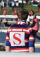 Scullery Junior Head 2012-racing