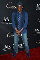 HOLLYWOOD, CA - SEPTEMBER 06: Arsenio Hall at the premiere of 'Mr. Church' at ArcLight Hollywood on September 6, 2016 in Hollywood, California. Credit: David Edwards/MediaPunch