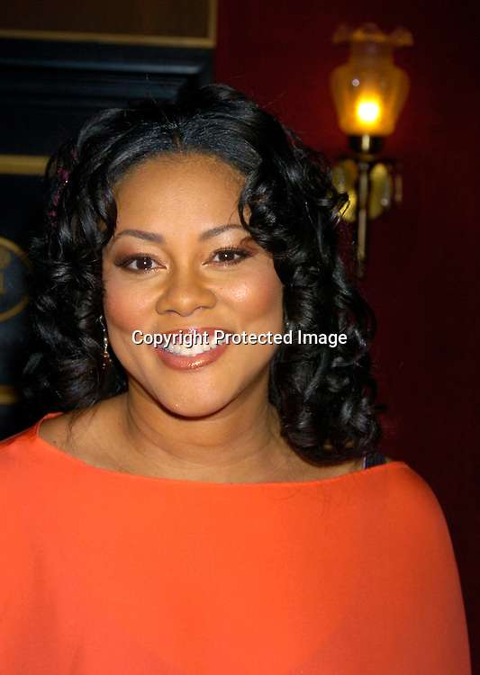 "Lela Rochon ..at the World Premiere of ""King Arthur"" on June 28, 2004 at ..the Ziegfeld Theatre. ..Photo by Robin Platzer, Twin Images"